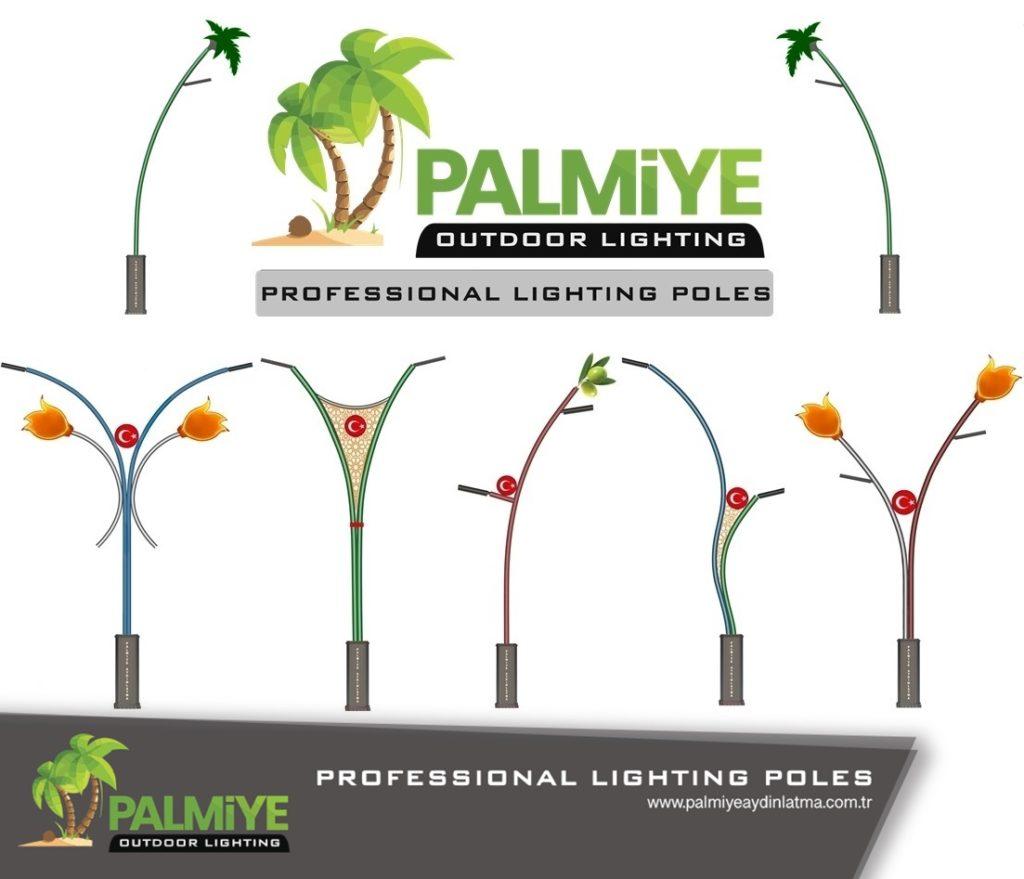 palmiye-lighting-poles