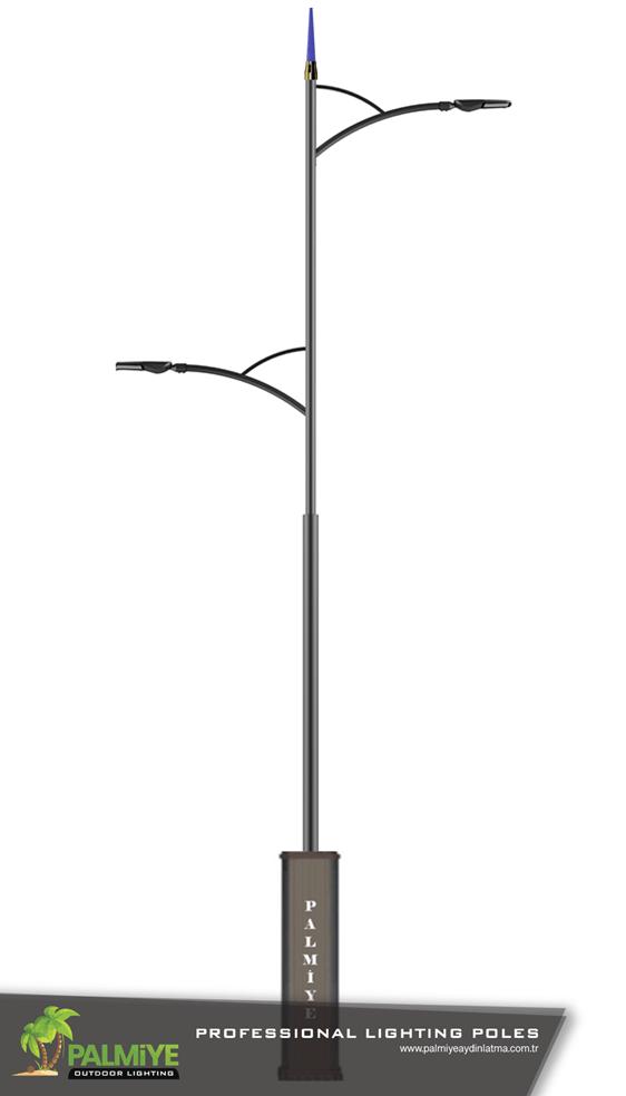 Angel v3 - yüksek yol aydınlatma direği